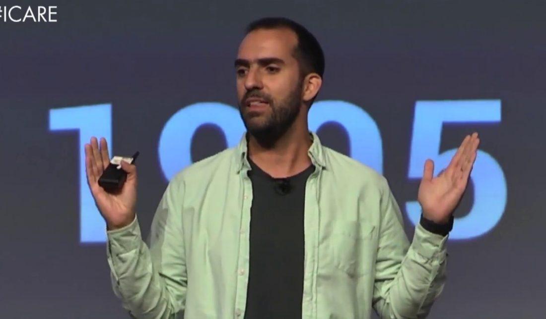 Leo Prieto —de AWTO— pide que la regulación no detenga la innovación en Chile - ICARE Chile - YouTube