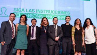 Descarga las PPT de Foro Educación: Activando el potencial humano para el siglo XXI y revisa sus presentaciones