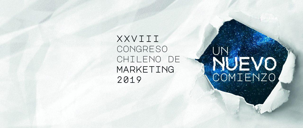 XXVIII Congreso Chileno de Marketing