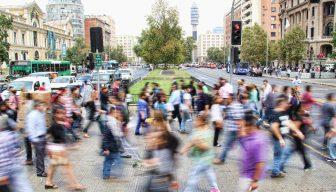 Propuestas del Symposium ENADE 2018: 'Un Chile por descubrir… Un Chile para soñar'