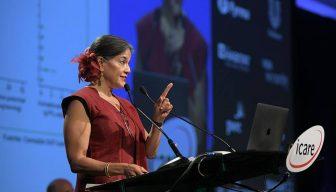 """Eve Crowley: """"Las empresas que no logren disruptir sus modelos de negocios, van a desaparecer"""""""