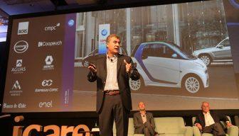 En 2030, un 10% de las ventas de automóviles en Chile serán vehículos eléctricos