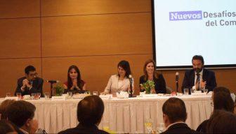 ¿Cuáles son los nuevos desafíos del compliance en Chile? Este destacado panel de expertos comparte su diagnóstico