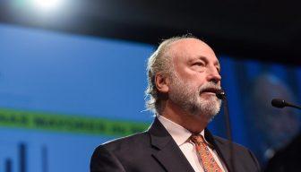 """Pedro Paulo Marín: """"El envejecimiento se atribuye a un 80% estilo de vida y un 20% a los genes"""""""