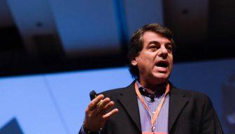 """Alexandre Fialho: """"La eficacia sigue teniendo importancia, sin embargo, ahora está acompañada de la innovación y la creación"""""""