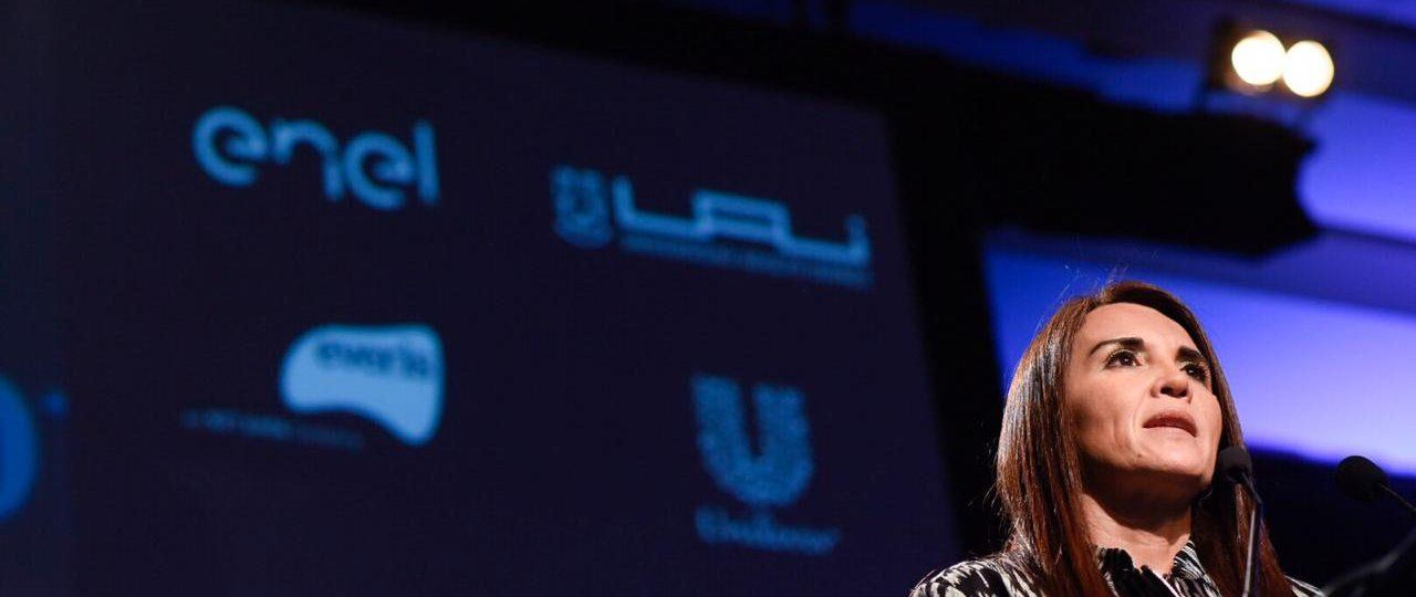 """Claudia Zapata de Paz Corp: """"Hoy día lo que vemos es una creciente movilidad"""""""