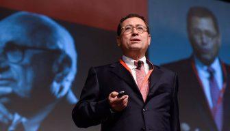 """Francisco Pérez Mackenna y el cambio de paradigma: """"El gobierno corporativo hoy se centra en los propósitos más que en los resultados"""""""
