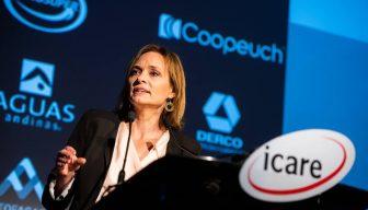 """Carolina Goic: """"Tenemos que hacernos cargo del financiamiento sostenido en el tiempo para esta reforma"""""""