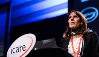 """Jacqueline Plass: """"El ciudadano y la familia al centro es la base del proceso"""""""