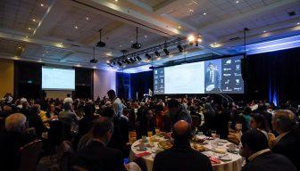 Revisa las presentaciones de la Mesa Redonda · Radiografía de la Innovación en Chile