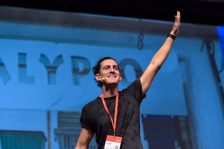 COMAR 2019 Congreso de Marketing Chile Óscar Muñoz