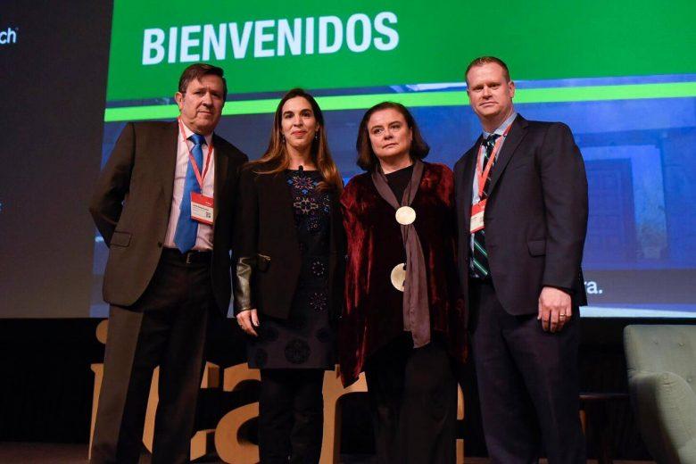 COMAR 2019 Congreso de Marketing Chile