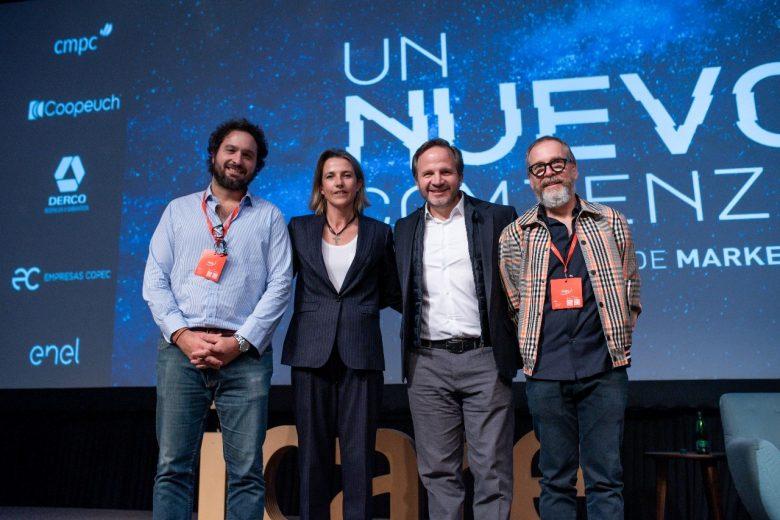 COMAR 2019 Congreso Chileno de Marketing Chile