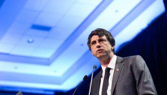 """Andrés Couve: """"Si queremos transitar hacia una economía del conocimiento, tenemos que vincular al mundo empresarial"""""""