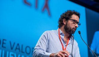 """Ezequiel Arslanian: """"Los ecosistemas de hoy tienen valor de marca: son innovadores, exitosos y rebeldes""""."""