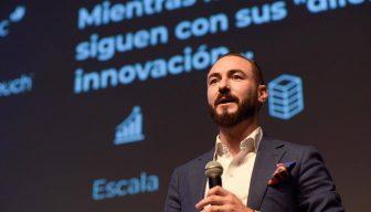 """Juan José De La Torre: """"Los casos de éxito han sido capaces de tomar la innovación y transformarla en experiencia"""""""