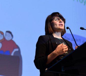 María Ruiz – Foro Diversidad – BCG