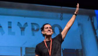 """Óscar Muñoz: """"Creo que la nueva moneda es hacer lo correcto, es buscar generar un impacto real"""""""