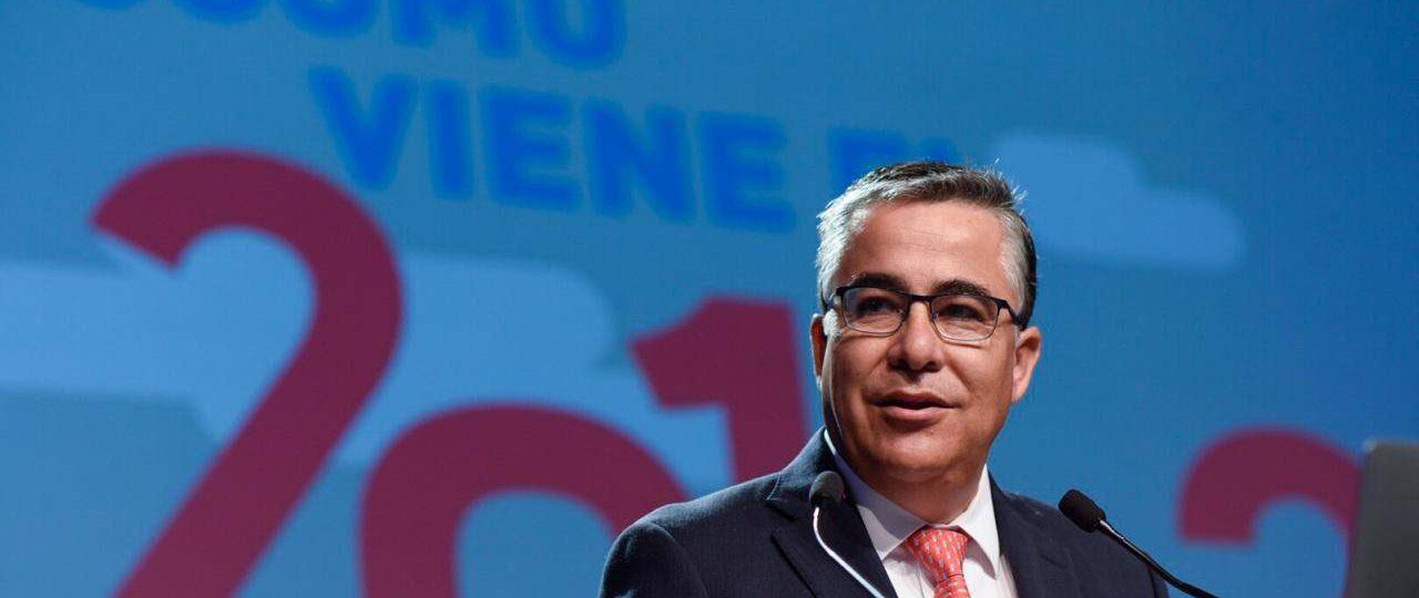 """Presidente de ICARE, Claudio Muñoz: """"Hay consenso de que ese 4% lo van a aportar las empresas y me parece fantástico"""""""