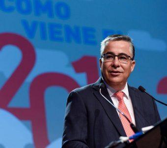 Claudio Muñoz Presidente de ICARE entrevista Emol TV