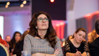 Historia de aprendizajes: Carola Fuentes, Gerente de Desarrollo de ICARE