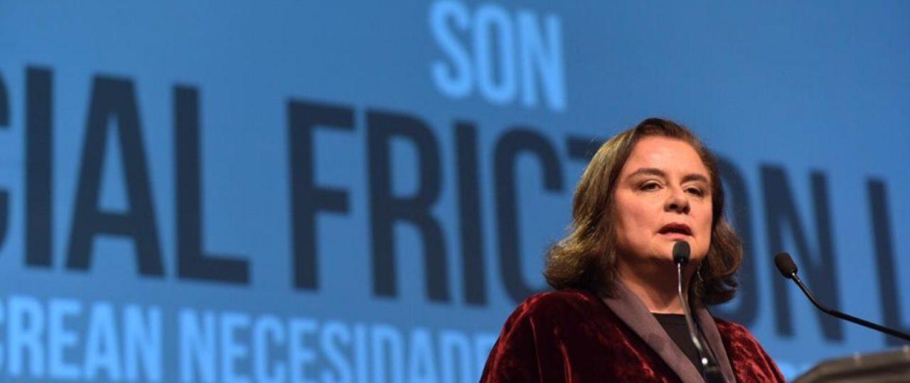 """Andrea Matte: """"Las marcas democratizantes no crean necesidades, de algún modo responden a ellas"""""""