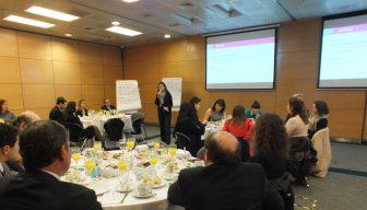 Cierre de la mentoría de Promociona Chile: conocimientos y habilidades para la vida laboral y personal