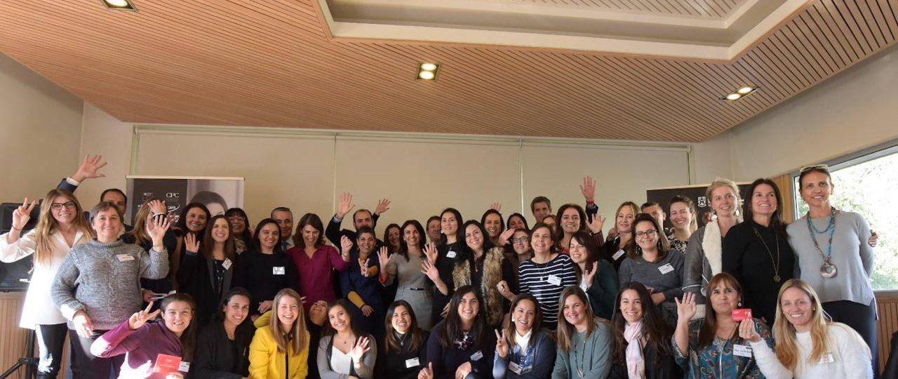 III Generación de Promociona Chile inició su programa de formación y transformación