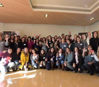 Generación III Promociona Chile