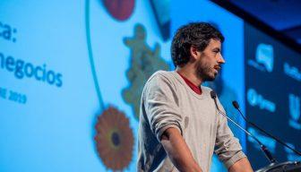 """Juan Pablo Cuevas, co-fundador de Cornershop: """"Es mucho más importante la pos venta que la venta, porque ahí es donde se construye confianza"""""""