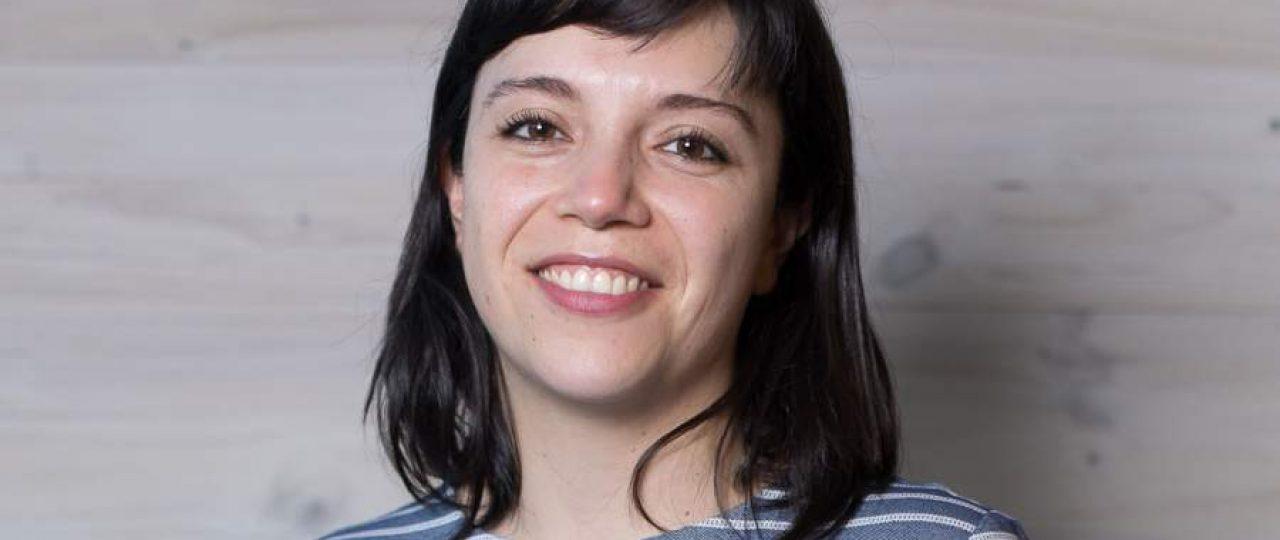 Historia de éxito: Karina Cisterna, Directora Ejecutiva de AHA Inclusión