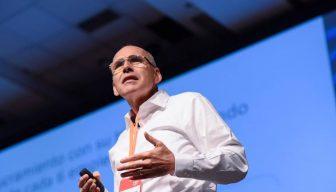 """Luis Sota: """"Necesitamos reinstalar la capacidad de proteger, de ser cuidadores en nuestro espacio de trabajo"""""""