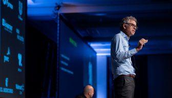 """Pablo Turner: """"Las marcas deben estar siempre en beta, adaptándose para ser relevantes ante los cambios de los consumidores"""""""