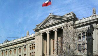 Estudio: Una década de derecho administrativo ante la jurisprudencia de la Corte Suprema