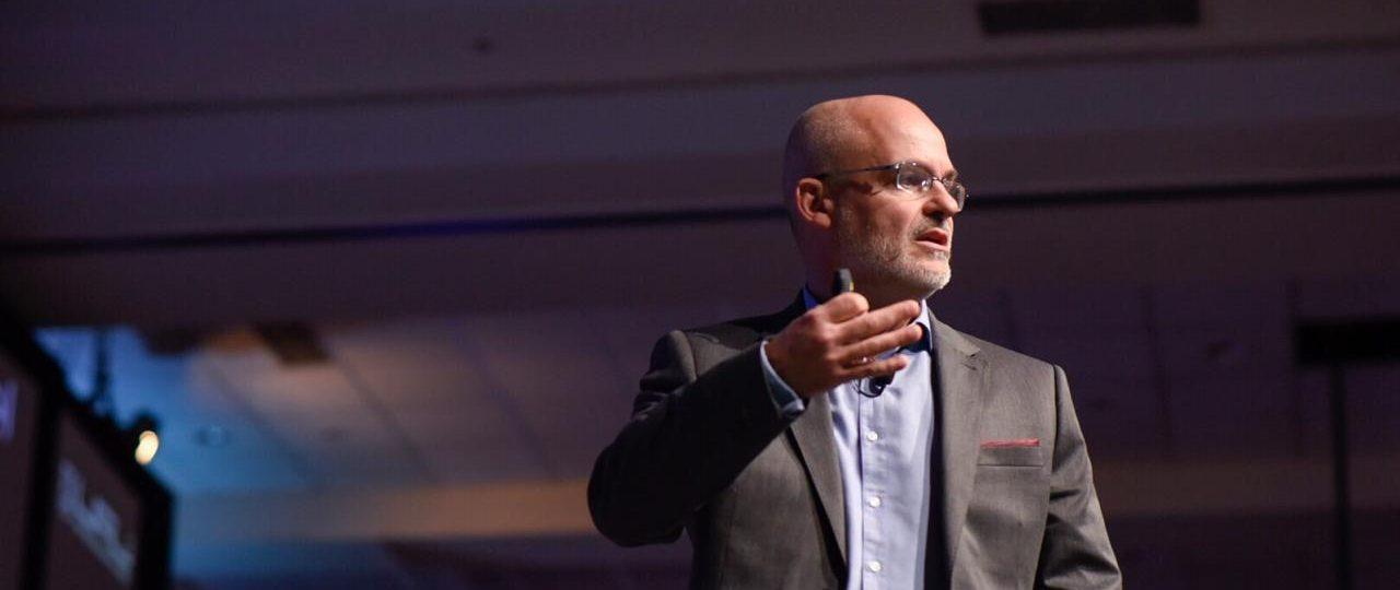 """Ignacio Martin: """"En una transformación digital se debe pensar en todas las variables: estructura, estrategia, talento, cultura y propósito"""""""