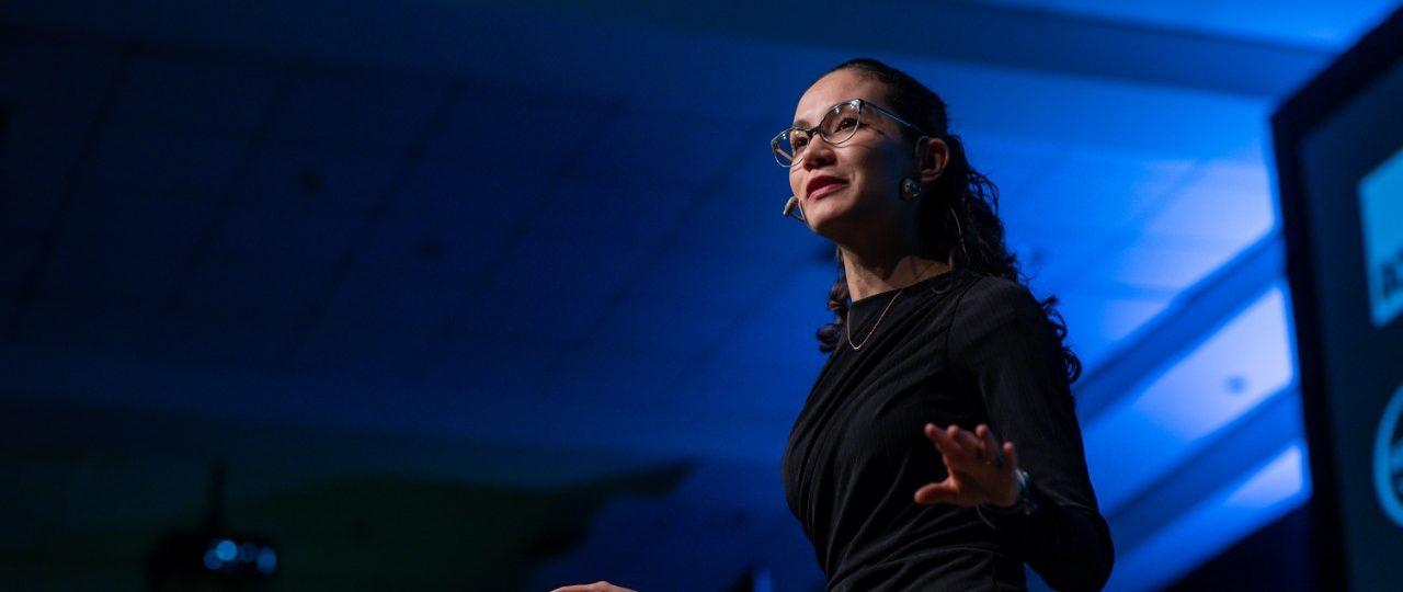 """Leticia Gasca: """"Si el conocimiento es poder, aprender a aprender es un superpoder"""""""