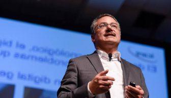 """Sergio Vergara: """"En el dilema entre los resultados y volvernos ágiles, se debe balancear la dirección y la contención"""""""