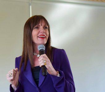 Sandra Guazzotti CEO Forum alumni