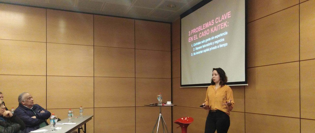 ¿Qué puede hacer que tu startup fracase? Estas son las claves para identificar y reducir los riesgos en tus proyectos, según Emilia Díaz
