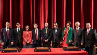 Ceremonia de entrega del Premio ICARE 2019