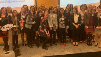 """""""Adaptarse ya no es una opción, es una obligación"""": el valor de la diversidad y las mujeres en la alta gerencia, según Promociona Chile"""
