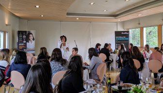 4 aprendizajes para el desarrollo personal y profesional según Yolanda Martínez, representante del BID en Chile