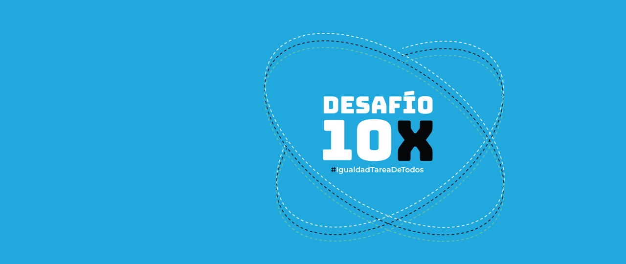 Desafío 10X: una iniciativa a la que más de mil empresas se han sumado con el propósito de reducir la brecha entre sueldos máximos y mínimos