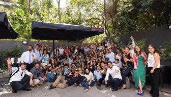 """Círculo de Innovación de ICARE orienta a las ganadoras de """"Los Creadores 2019"""" que expondrán su proyecto en el MIT"""
