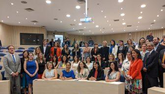 Culmina la III edición de Promociona Chile con 32 nuevas alumni preparadas para la alta dirección