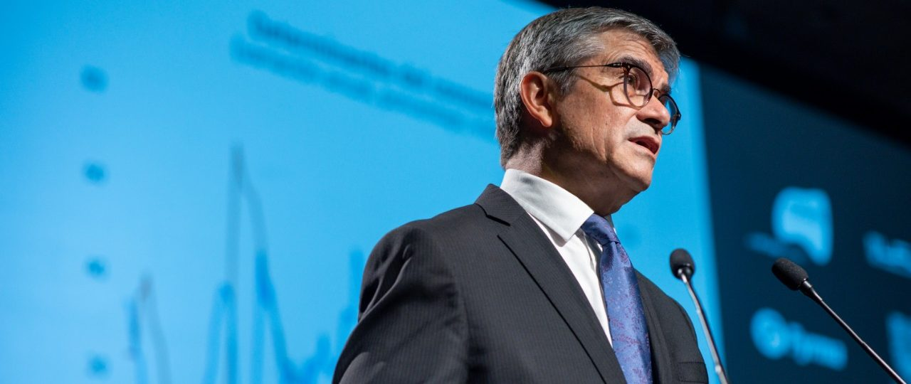 IPoM Diciembre 2019: Mario Marcel ahondó en el impacto en la economía del estallido social y cómo mitigar ese shock en 2020