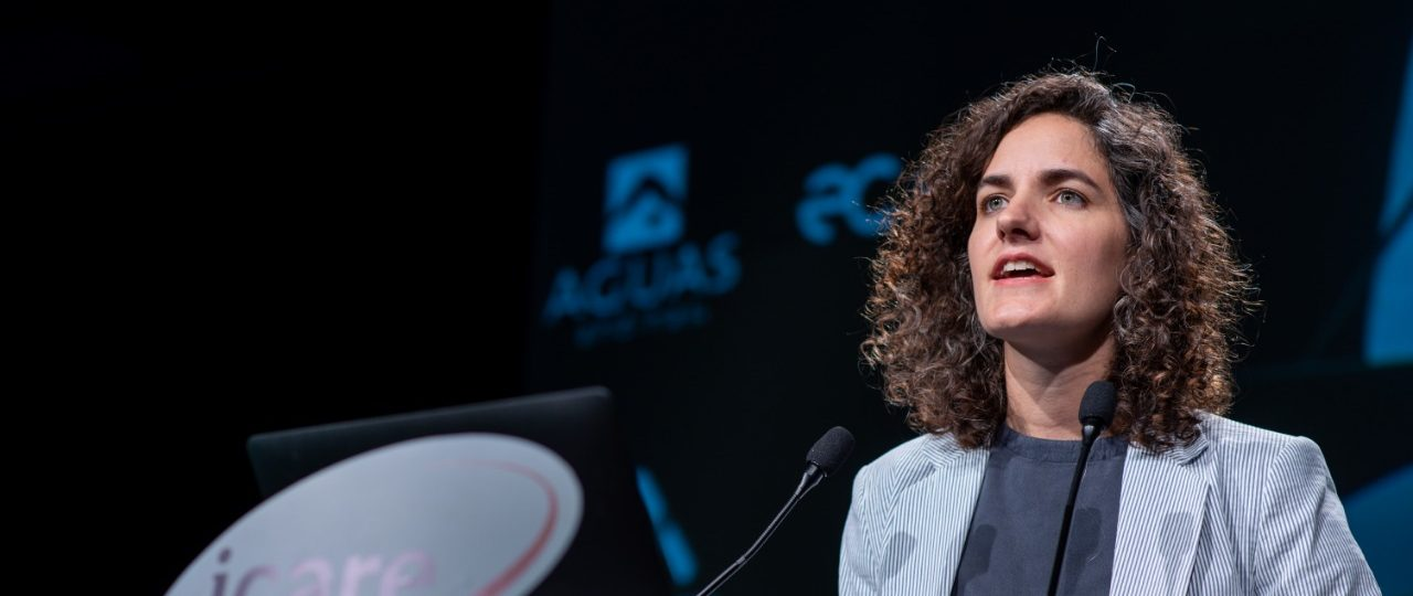 """Isabel Aninat en ENADE 2020: """"Necesitamos un mejor Estado, uno que esté realmente al servicio de la ciudadanía"""""""