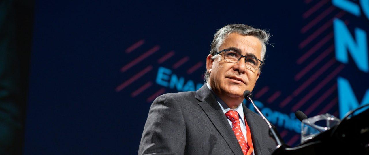 """Claudio Muñoz en Radio Duna: """"El coronavirus está poniendo a prueba nuestra capacidad de organizarnos y de responder de manera coordinada ante un enemigo invisible"""""""