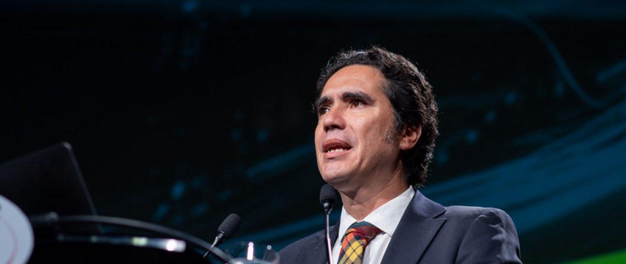 """Ministro Ignacio Briones: """"Cuando tengamos todas las condiciones para que las actividades retornen, la liquidez para poder acceder al crédito es una palanca fundamental"""""""