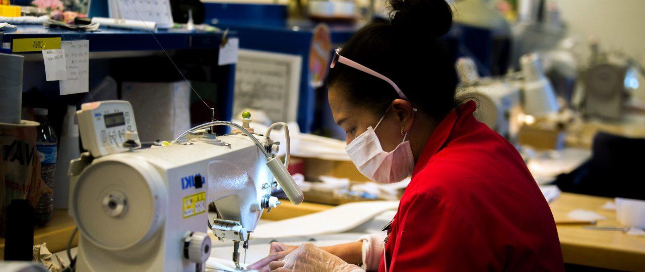Claves de la Ley de Protección del Empleo y la Ley de Teletrabajo para enfrentar la pandemia de COVID-19